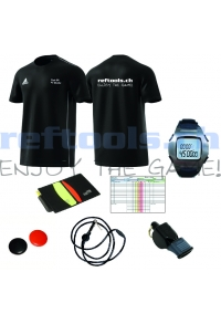 Starter Kit For Club Referees