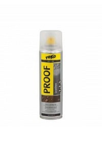 Toko shoe proof & care