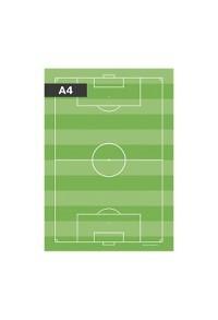 Spielfeldblock A4