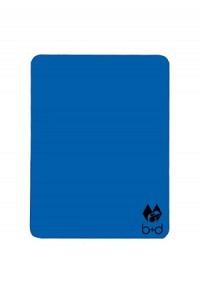Blaue Karte, 120 x 90mm