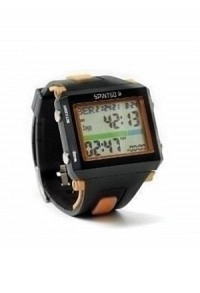 Spintso Referee Watch PRO, orange
