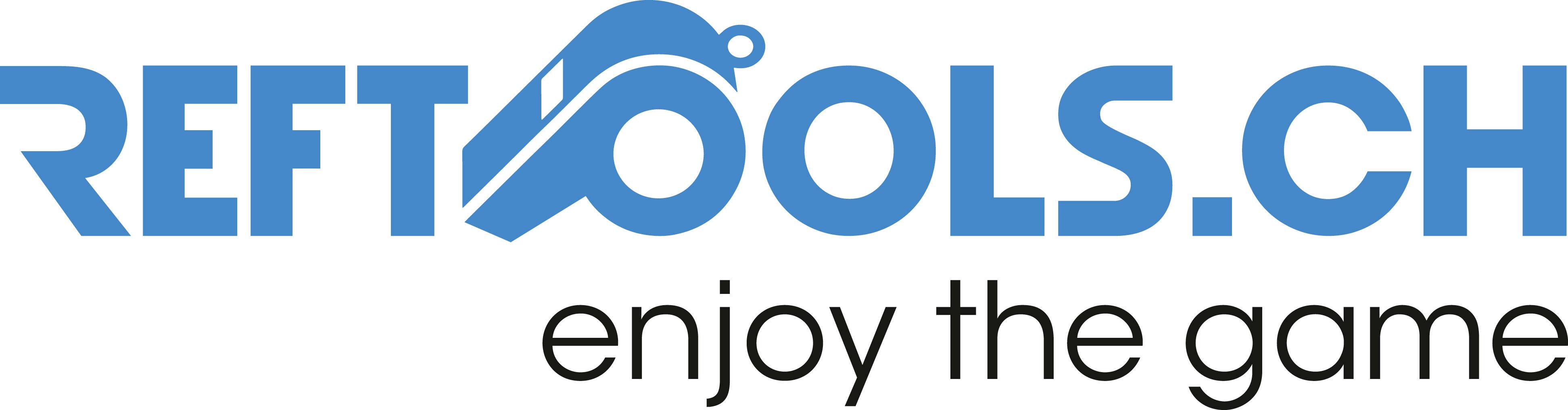 Logo reftools