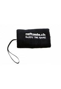 reftools Schweissband mit Tresorfach + PS