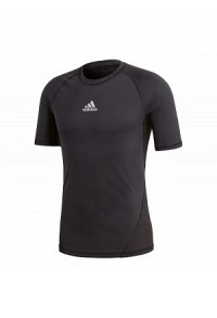 Adidas Techfit Base Tee Short Sleeve