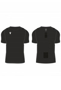 Macron UEFA Underwear SS Shirt