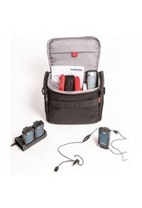 Vokkero Squadra ONE système de conférence audio 4-user