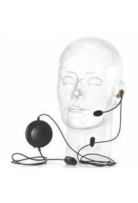 Sprechtaster mit Phonak Headset - Guardian Staff