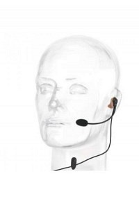 Professional ultra light headset with generic earshell - ELITE