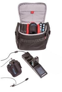Vokkero ELITE 3-user kit