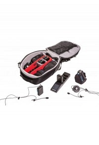 Vokkero ELITE 6-user kit